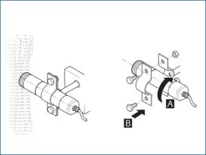 flowjam flow detection process solids powders
