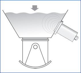 m-sens moisture measurement container installation process solids