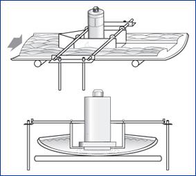 m-sens moisture measurement conveyor belt process solids