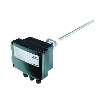 ElectroDynamic® Filter Dust/Leak Monitor