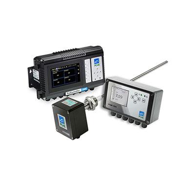 ElectroDynamic Dust Monitor